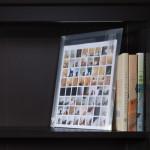 Selfieveillance Dossier, installation view